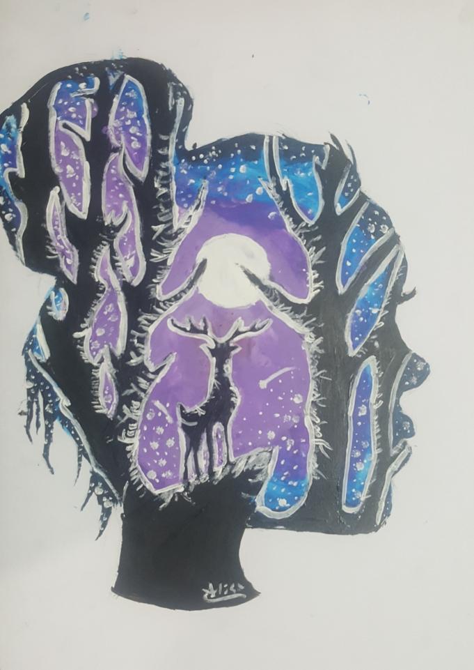 ציור צילום לבלוג 9